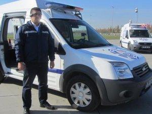 İstanbul trafiğinde yeni dönem: Mobil EDS yarın yollara çıkıyor