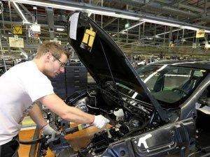 'Volkswagen krizi Alman ekonomisini etkiliyor
