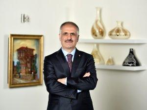 Fitch, Türkiye Finans'ın 'BBB' olan kredi notunu teyit etti