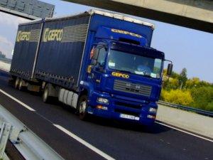 GEFCO, Türkiye'yi Nijerya'ya bağlıyor