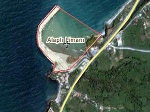 Alaplı TSO : ALPORT Limanı'nın önü açılmalı