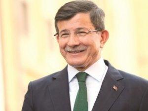 Başbakan Davutoğlu, kabineyi açıkladı