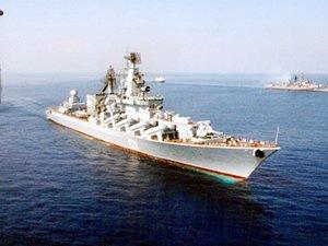 Rus kruvazöründen sonra Türkiye hava ve kara birliklerini teyakkuza geçirdi