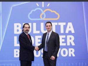 Türk Telekom Grubu ve Amazon Web Services bir araya geldi