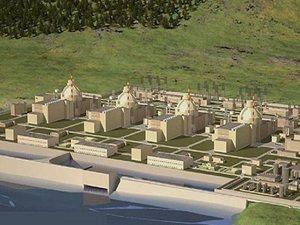 Alexander Kurdin: Akkuyu Nükleer santrali ertelenebilir