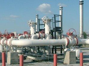 Irak Kürt Bölgesel Yönetimi, Türkiye'ye  doğalgaz sevkıyatına hazırlanıyor