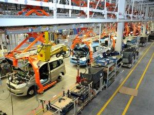 Ford Otosan, otomotiv imalatının dijital lideri