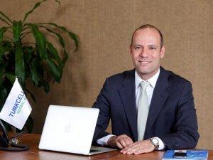 Turkcell Global Bilgi Finansbank'a hizmet veriyor