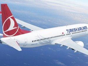 THY'nin Frankfurt uçağı acil durum bildirdi!