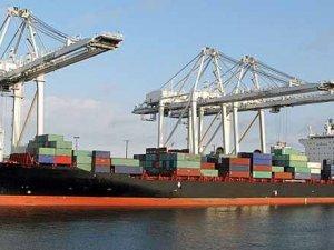 Dış ticaret açığı ekimde yüzde 42,5 azaldı