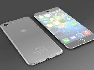 iPhone 7'de yenilik