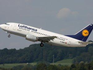 Lufthansa ile sendika anlaşma sağladı