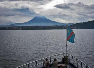 Demokratik Kongo Cumhuriyeti'nde tekne battı: 1 Ölü, 16 Kayıp