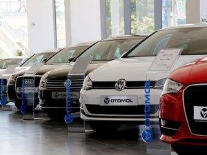 Otomobil pazarı 11 ayda yüzde 31 büyüdü