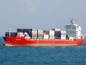 M/V KING BASIL, 6 aylığına Turkon Holding'e kiralandı