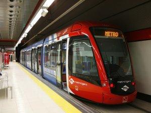 Mahmutbey-Bahçeşehir-Esenyurt Metro Hattı projesi için start verildi