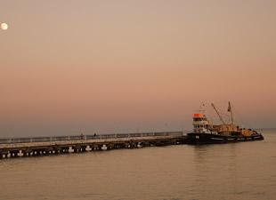 Anamur'da uluslararası kullanım özelliğine sahip liman projesi onaylandı!