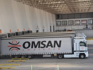 "OMSAN, ""European Supply Chain Excellence Awards"" yarışmasında finalist oldu"