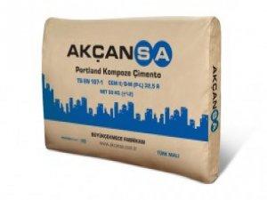 Türkiye'nin ilk online çimento marketi