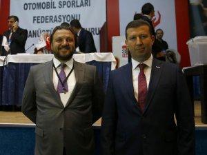 TOSFED'in yeni başkanı Serkan Yazıcı oldu