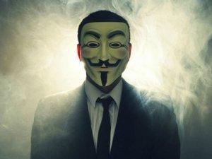 Anonymous'tan 11 Aralık çağrısı