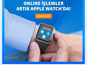 """Türk Telekom'un """"Online İşlemler"""" uygulaması hizmette"""