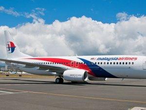 Malezya'da sahipsiz uçak alarmı