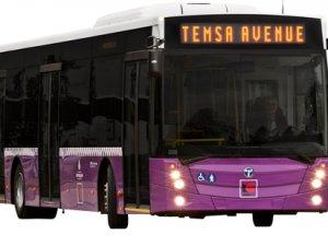 Akıllı şehirlere akıllı otobüs: Avenue iBus
