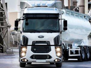 Ford Trucks'tan yıl sonu kampanyası