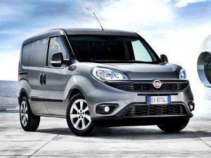 Fiat Doblo Ram yılın 'Yeşil Ticari Aracı' seçildi