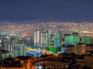 Ankara otomobil sahipliğinde lider şehir