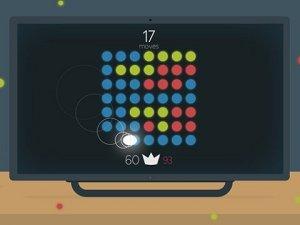 Apple televizyonunda Türk oyunu