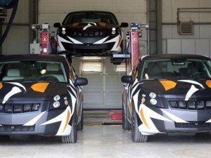 Yerli otomobil 2018'de görücüye çıkıyor