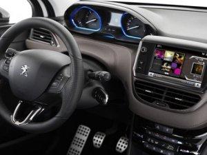 Peugeot satışlarını yarı yarıya arttırdı