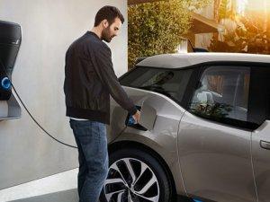 Elektrikli otomobillere ilgi artıyor