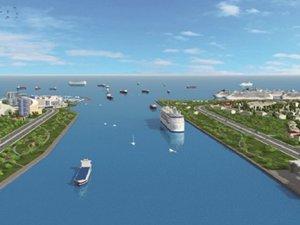 Kanal İstanbul'da son aşamaya gelindi