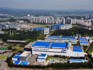 Samsung üretim hattını Vietnam'a kaydırıyor