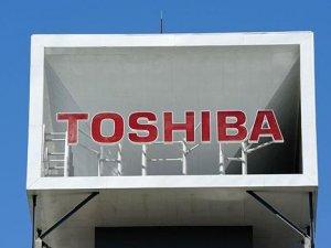 Toshiba, Rus pazarından çekildi