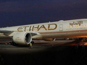 Etihad Airways'e 'Dünyanın Lider Havayolu' ödülü