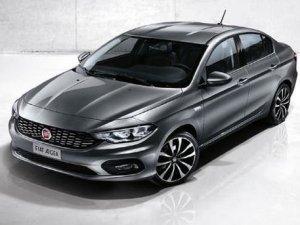 Yılın en iyi otomobili: Fiat Egea