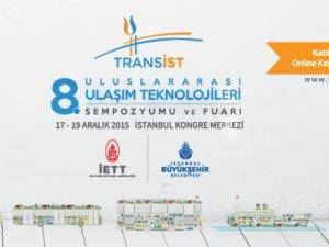 TRANSİST 2015'in Partner Şehri:SEUL