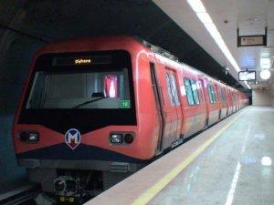 Kabataş-Beşiktaş-Mecidiyeköy-Mahmutbey Metro Hattı hızlı geliyor