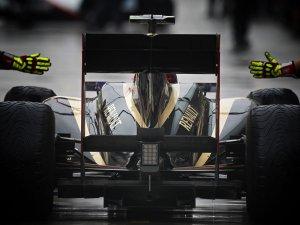 Renault, Formula 1'e geri dönüyor!