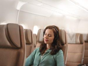 Etihad Airways'in B787 Dreamliner'ı İstanbul uçuşlarına başlıyor