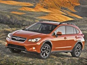 İşte Subaru'nun yeni ödülü!