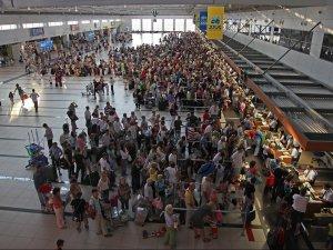 Turizmdeki kaybın 1 milyonu telafi edilecek!