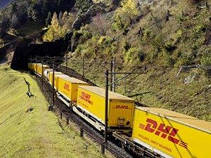 DHL, Çin-Türkiye demiryolu bağlantısıyla Yeni İpek Yolu'nu canlandırıyor
