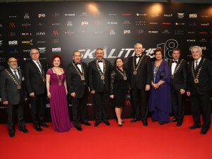 18. Skalite Turizm'de Kalite Ödülleri sahiplerini buldu
