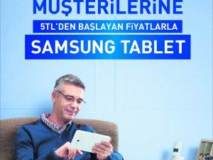 Türk Telekom'dan ev telefonu müşterilerine fırsat