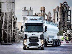 Otokoç Ford Trucks'tan aralık ayına özel fırsatlar